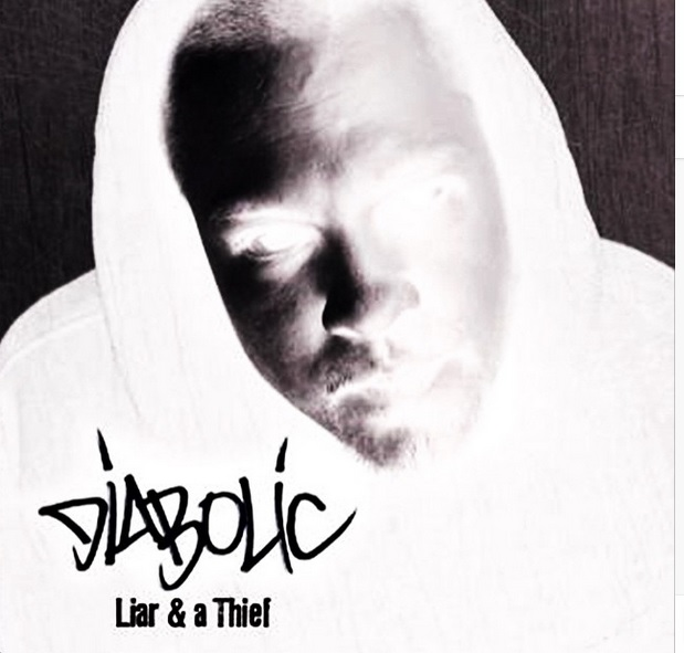 Diabolic -Liar and a Thief- (full album instrumentals)