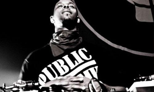 DJ LORD — диджей PUBLIC ENEMY представляет новое видео и альбом