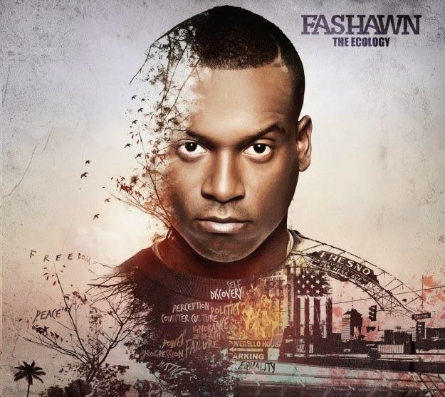 «Угадайте кто вернулся», новое видео Fashawn, который подписал контракт с лейблом Nas'а
