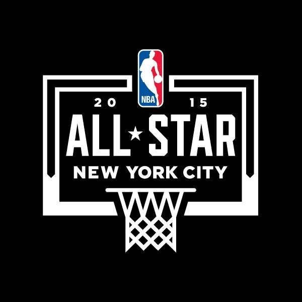 В эти выходные прошли игры NBA All-Star Game 2015. Вашему вниманию лучшие моменты, трёх-очковые и слэм-данк контесты