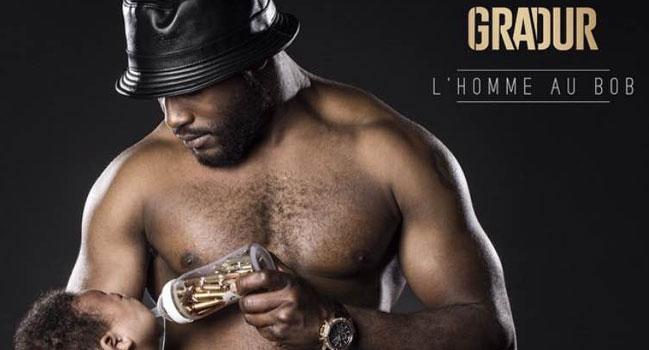 Ну ты француз! Новый клип и альбом от восходящей звезды французского рэпа Gradur