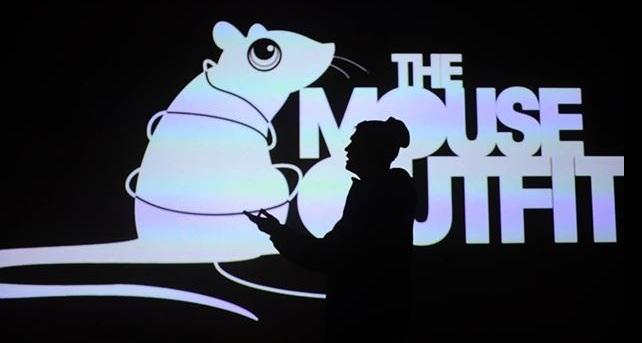 Живой хип-хоп бэнд The Mouse Outfit, из Манчестера, в составе 9 человек, презентовали новое видео