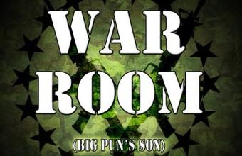 Vinnie Paz, Styles P и сын Big Pun в новом видео «War Room»