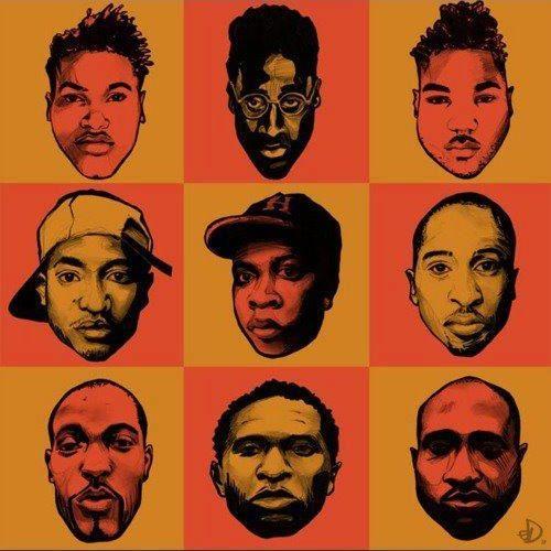 Jungle Brothers: «Воссоединение Native Tongues зависит только от A Tribe Called Quest»