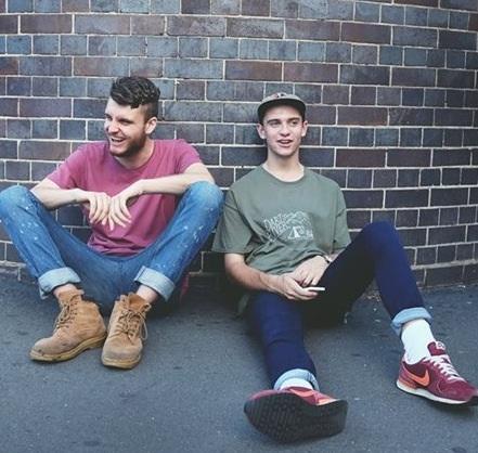 Позитивный трек и видео от австралийцев Flip the Script