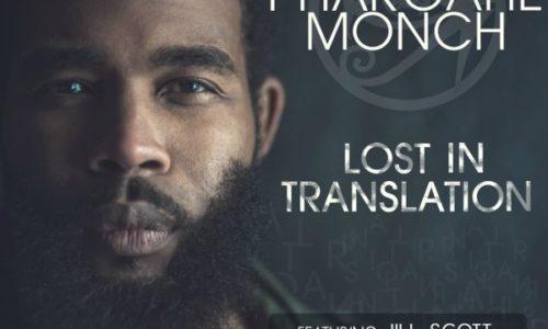 Pharoahe Monch выпустил релиз ретроспективу «Lost in Translation»