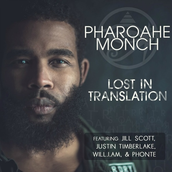 Pharoahe Monch выпустил релиз ретроспективу «Lost in Translation»