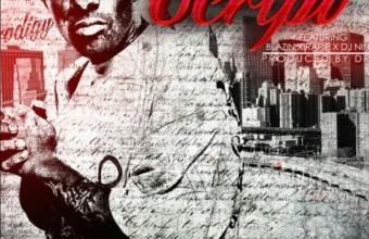 Новый трек Prodigy (Mobb Deep), Rap P, Blazin, DJ Ninja