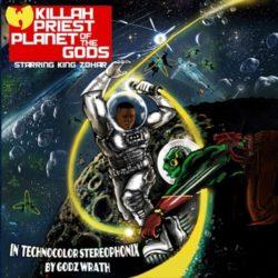 Killah Priest (Wu-Fam), готовит новый альбом, ну а пока новое видео