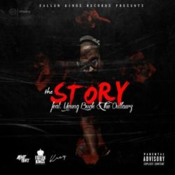 The Outlawz, Kray и Young Buck с новым треком «The Story»