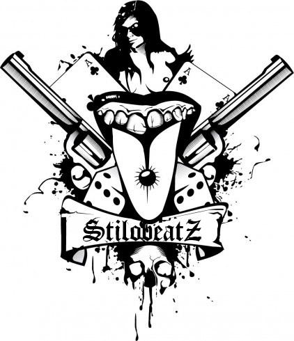 StilobeatZ — StilobeatZ#1 [instrumental album] 2015