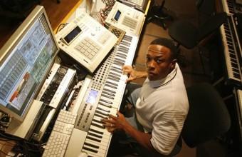 Величайшему продюсеру всех времён, Dr.Dre, сегодня исполнилось 50 лет !!!