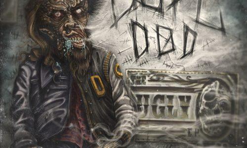 Dope D.O.D. посетят Москву, Питер, Киев и Минск, а пока новый трек с Redman