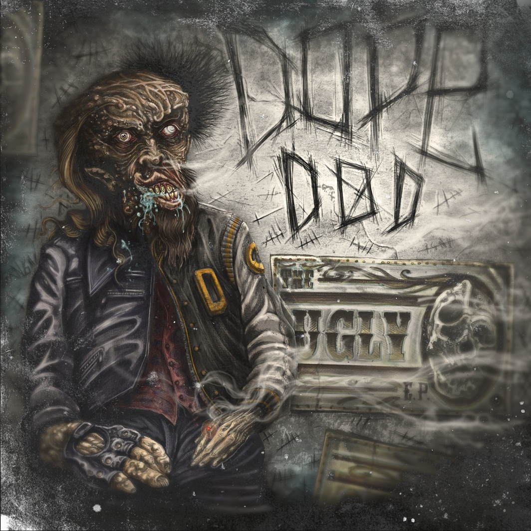 Dope D.O.D. — The Ugly EP (2015)