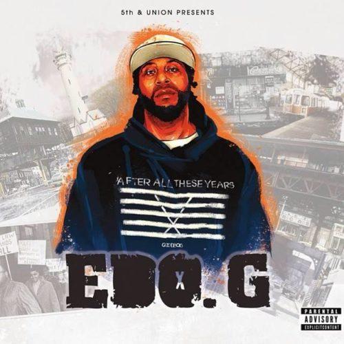 «Они делают музыку. хип-хоп музыку». Edo. G и Pete Rock с новым видео