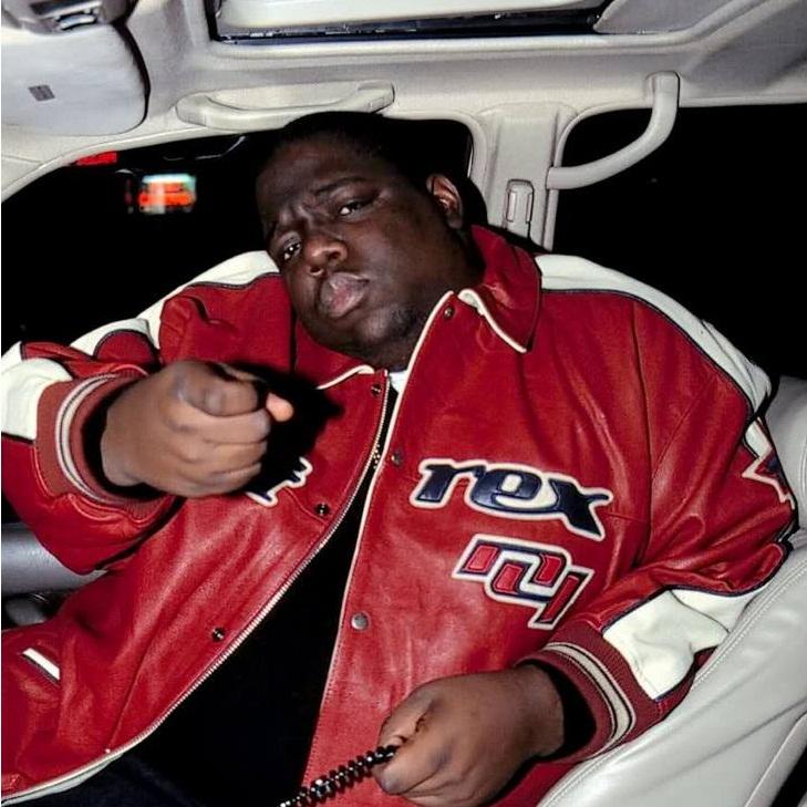 «Кто стрелял в него!?» 9 марта 1997 года не стало Notorious B.I.G.