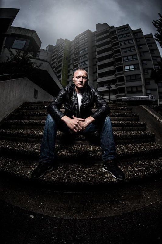 Olexesh — немецкий рэпер родом из Киева представляет новый клип