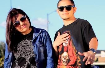 8 марта продолжается: женский хип-хоп из Колумбии
