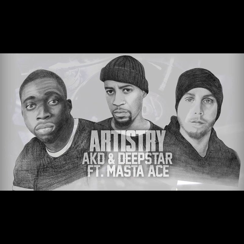 «Хип-Хоп это универсальный язык», утверждают австралиец, англичанин и американец: Masta Ace, AKD, Deepstar