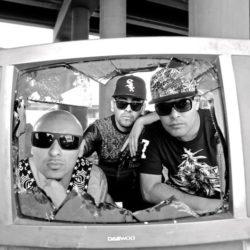 Классический хип-хоп из Чили — KABALAH с видео на трек Antes de