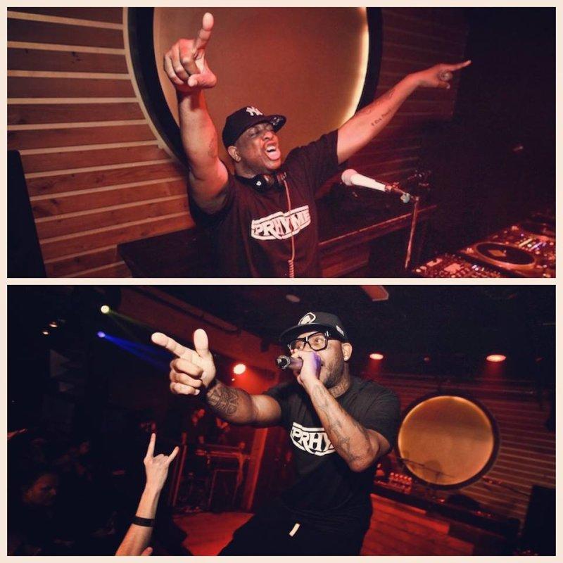 Royce Da 5'9″, DJ Premier, Boldy James и выходец с Украины Your Old Droog в туре