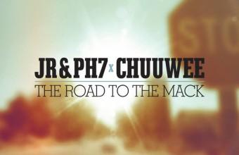 Позитивное видео из солнечного города от JR & PH7 X Chuuwee