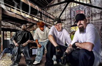 Отличный классический west-side бит и много hot bitches в новом видео «What These Bitches Want» от California Bear Gang при участии Berner