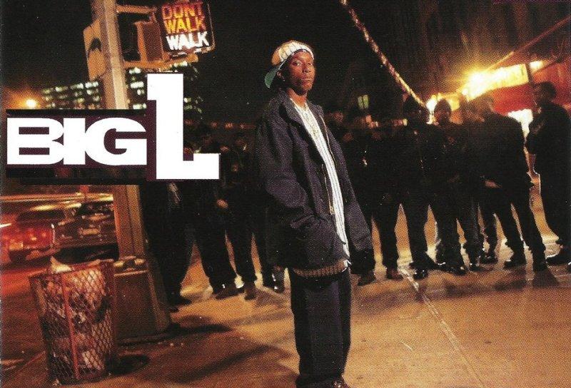 История о Big L. «Несчастный случай в мире рэпа». ЧАСТЬ 2