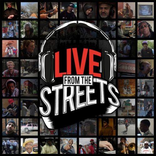 «Ради музыки, а не ради денег»! Mr.Green и его проект при участии Freddie Gibbs, KRS-One, Matisyahu, Vinnie Paz, Malik B. (The Roots)