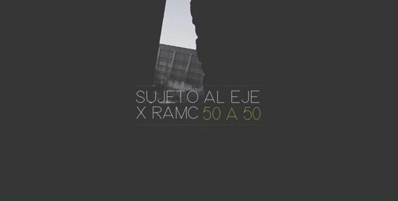 Новое видео из Испании от Sujeto al Eje и Ramc