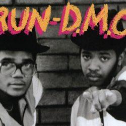 В этот день, вышел дебютный альбом Run-DMC, который полностью изменил хип-хоп