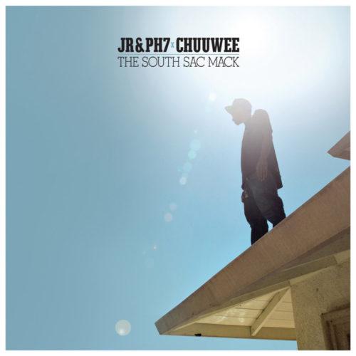 JR & PH7 x Chuuwee «The South Sac Mack» (2015)