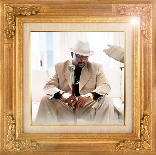Его голос звучал на первых альбомах Dr.Dre, Snoop, 2Pac, Warren G,… 4 года назад не стало Nate Dogg