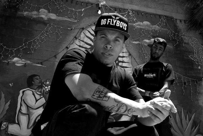 DEMRICK, участник группы Serial Killers, представляет новое видео на трек My Religion