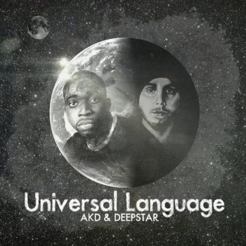 AKD & DEEPSTAR «Universal Language» (2015) (England-Australia)