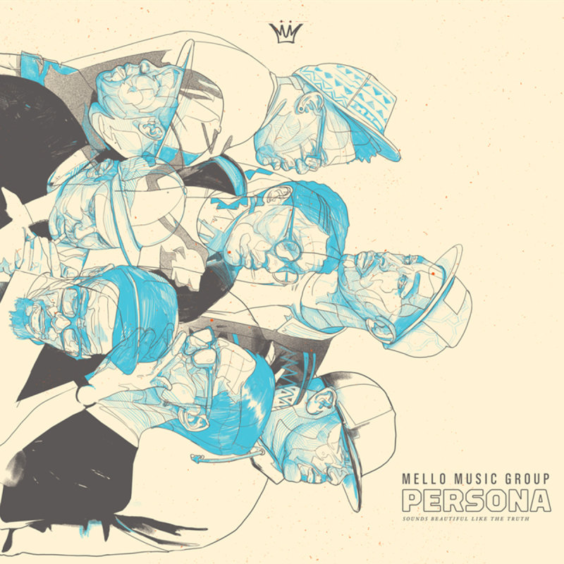 Mello Music Group «Persona» (2015)