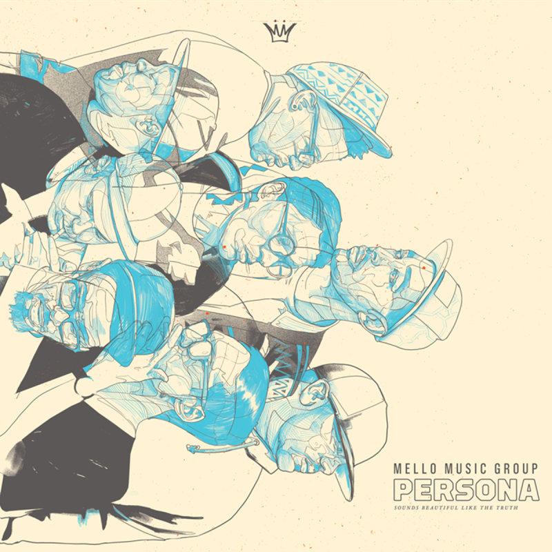 Mello Music Group «Persona» (2015)