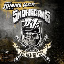 SnowGoons DJ's представляют новое видео при участии ScarcityBP, NBS, Edo.G и Akrobatik