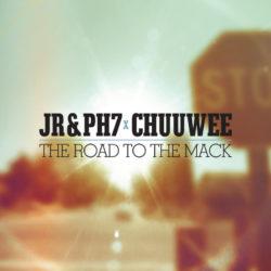 Позитивный настрой обеспечен: с новым релизом JR & PH7 X Chuuwee
