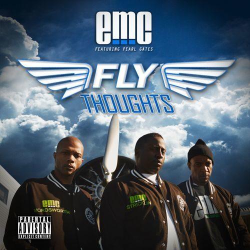 Полёты не во сне, а наяву. Новое видео eMC «Fly Thoughts»