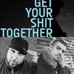 Ill Bill (La Coka Nostra) и Q-Unique с новым мощным треком «Get Your Shit Together»