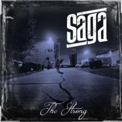 «Сильный» трек от Saga из Бруклина