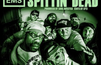 Новые треки: Sean Price, MC Eiht, Blu, Durag Dynasty, Nutso & Kool G. Rap, Too $hort, E-40, McGruff, Tragedy Khadafi