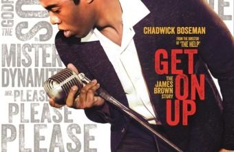 Он потряс мир !!! Это фильм о величайшем музыканте всех времён. «James Brown. Путь наверх.»