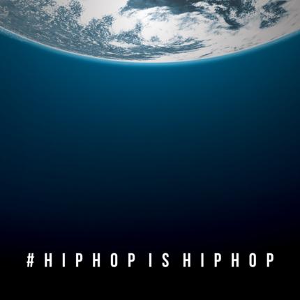 14 рэперов на одном треке и видео из Японии, Кореи, Италии, Боснии, Индонезии, Египта, Финляндии,… под предводительством KRS-One
