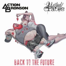 В преддверии альбома у Action Bronson вышел микстейп «Back to the Future»