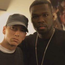 50 Cent поделился подробностями совместной работы с Eminem