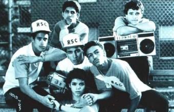 Сегодня выходит фильм про вклад латино-американцев в становление Хип-Хоп Культуры
