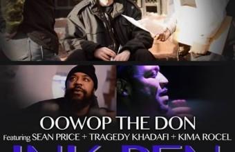 Sean Price, Tragedy Khadafi, OowopTheDon, Kima Rocel презентовали новое видео