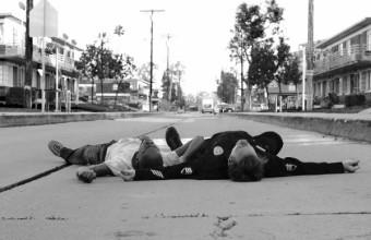 Вот как нужно снимать видео!!! Run the Jewels: «Мы устали от новостей о чёрных и полиции»